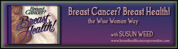 Breast Cancer? Breast Health! the Wise Woman Way